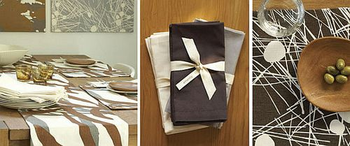 Amenity Table Linens