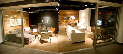Gus Modern High Point 2009-11