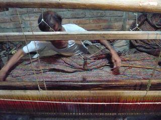 RAJBOORI Weavers