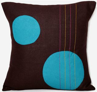 RAJBOORI MOCA Pillow