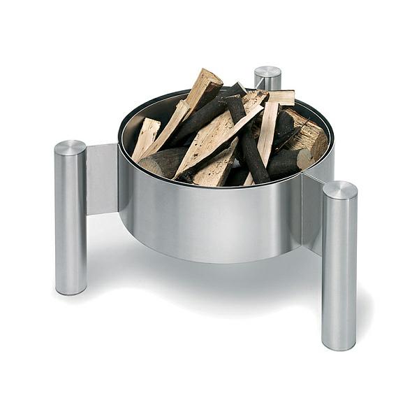 Blomus atrio fire basket