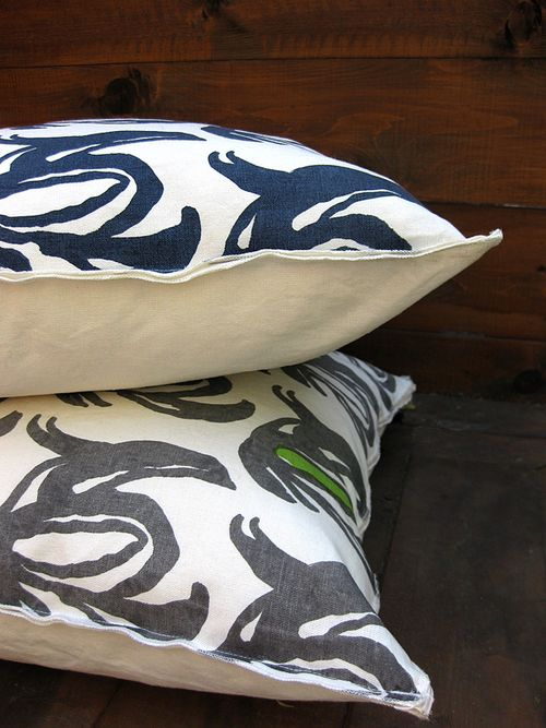 Pillows-detail