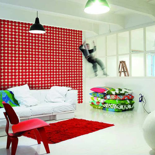 Marimekko Wall Coverings