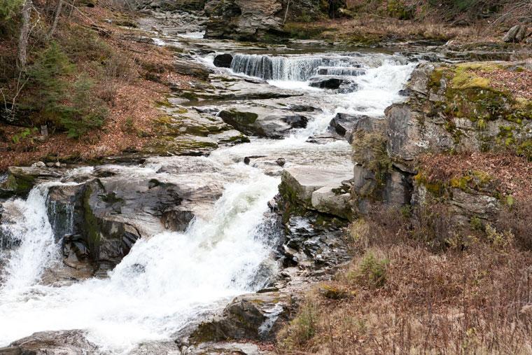 Rivière Larochelle