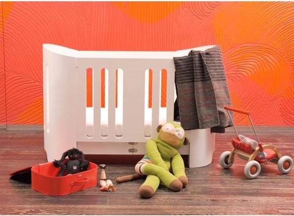 Luxo Baby Bed