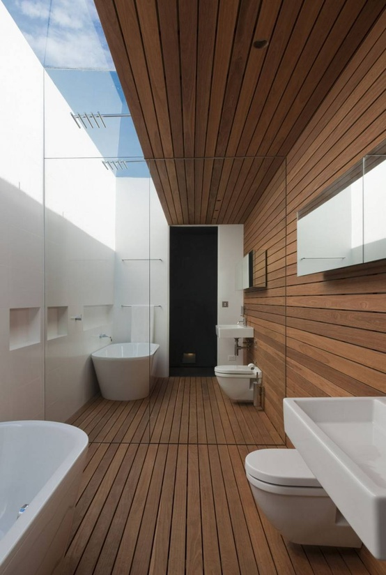 Modern-spa-bathroom